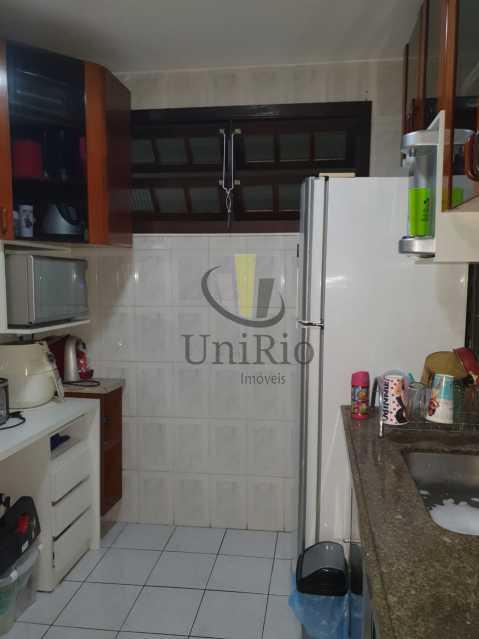 BBBD2CF6-1A81-4B23-B172-1642C0 - Casa em Condomínio 2 quartos à venda Taquara, Rio de Janeiro - R$ 250.000 - FRCN20037 - 16