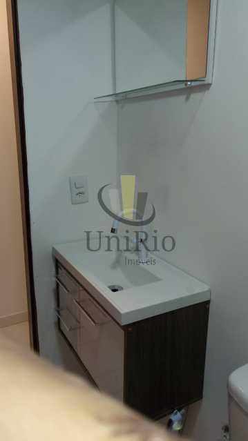 560d7a33-bb59-49e2-bf7e-e50506 - Apartamento 2 quartos à venda Pechincha, Rio de Janeiro - R$ 145.000 - FRAP20840 - 12
