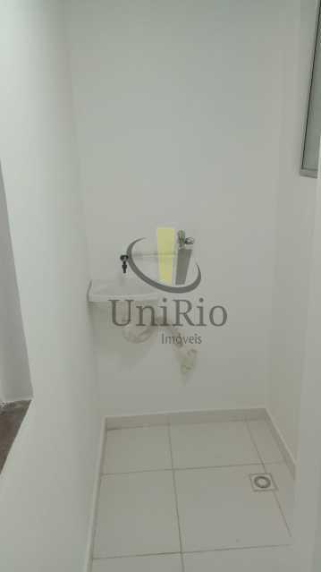 08c5886e-c1df-4070-88c3-ed8c25 - Apartamento 2 quartos à venda Pechincha, Rio de Janeiro - R$ 145.000 - FRAP20840 - 21