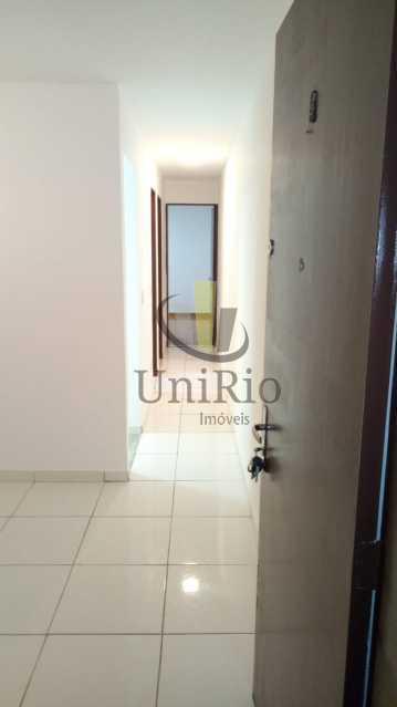 ccf9b521-95bc-4167-a3eb-0104a4 - Apartamento 2 quartos à venda Pechincha, Rio de Janeiro - R$ 145.000 - FRAP20840 - 1
