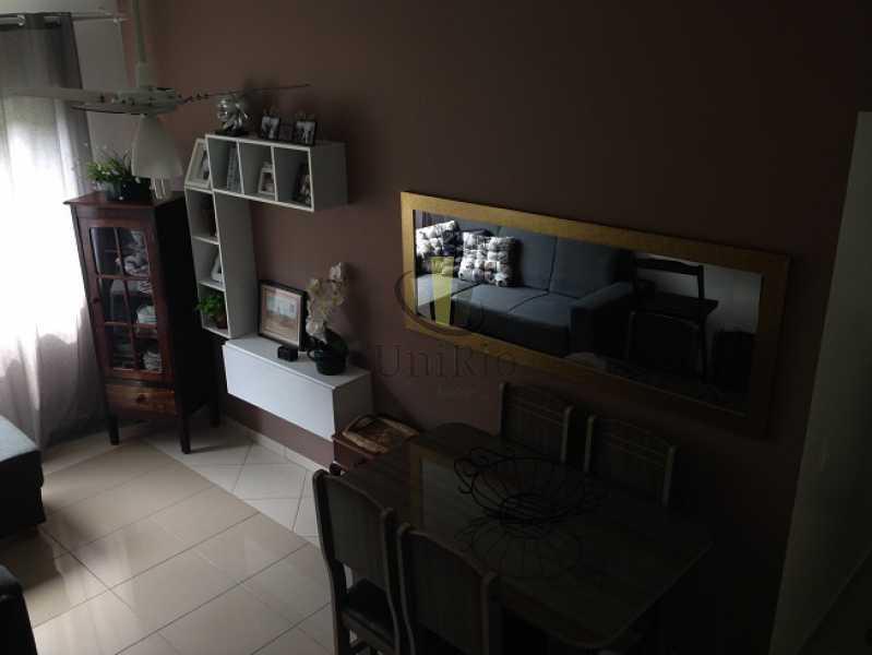 IMG_0680 - Apartamento 2 quartos à venda Pechincha, Rio de Janeiro - R$ 150.000 - FRAP20843 - 3