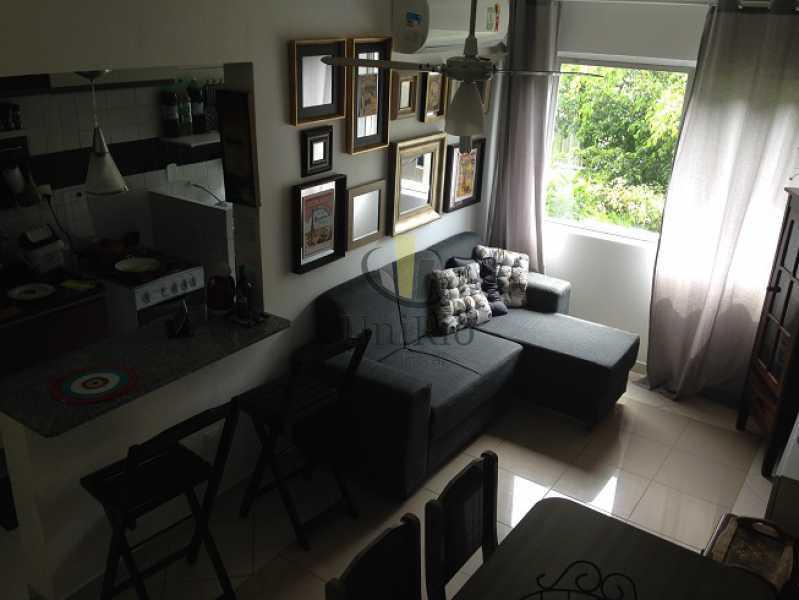 IMG_0678 - Apartamento 2 quartos à venda Pechincha, Rio de Janeiro - R$ 150.000 - FRAP20843 - 1