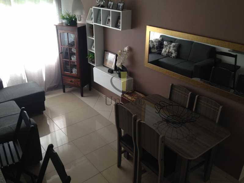 IMG_0676 - Apartamento 2 quartos à venda Pechincha, Rio de Janeiro - R$ 150.000 - FRAP20843 - 4