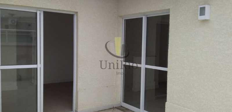 201033920181796 - Cobertura 3 quartos à venda Pechincha, Rio de Janeiro - R$ 540.000 - FRCO30040 - 3