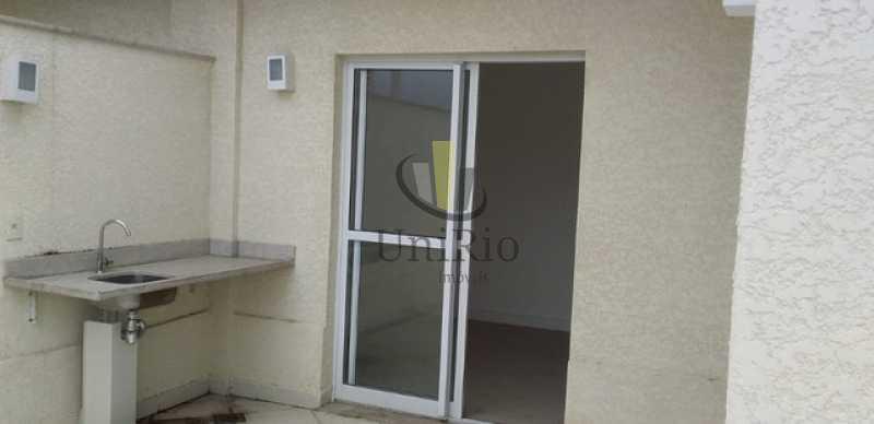 202080327419191 - Cobertura 3 quartos à venda Pechincha, Rio de Janeiro - R$ 540.000 - FRCO30040 - 4