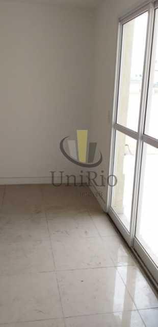 206080921095891 - Cobertura 3 quartos à venda Pechincha, Rio de Janeiro - R$ 540.000 - FRCO30040 - 7