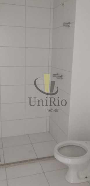 207067568153869 - Cobertura 3 quartos à venda Pechincha, Rio de Janeiro - R$ 540.000 - FRCO30040 - 9