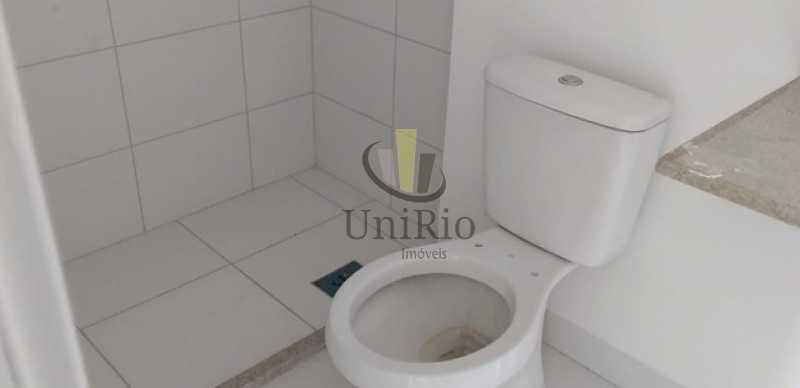208039682476366 - Cobertura 3 quartos à venda Pechincha, Rio de Janeiro - R$ 540.000 - FRCO30040 - 10