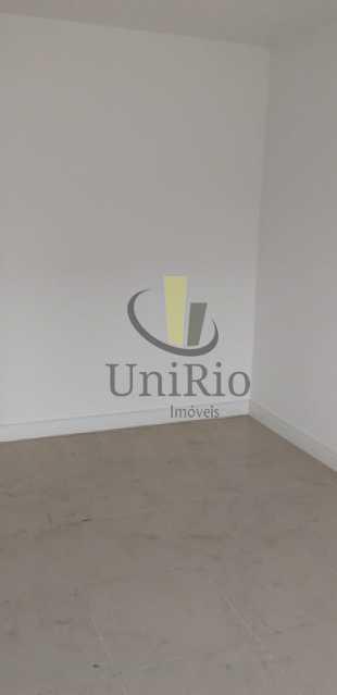 208053561122494 - Cobertura 3 quartos à venda Pechincha, Rio de Janeiro - R$ 540.000 - FRCO30040 - 11