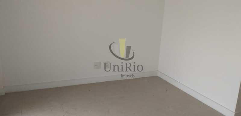 209034567440124 - Cobertura 3 quartos à venda Pechincha, Rio de Janeiro - R$ 540.000 - FRCO30040 - 12