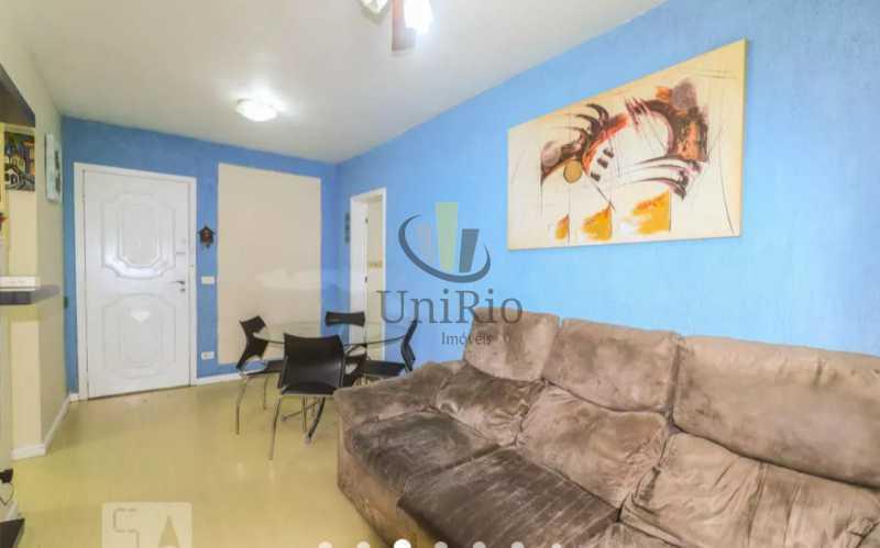 D72B59BD-CF0F-49A6-8291-A73B64 - Apartamento 2 quartos à venda Jacarepaguá, Rio de Janeiro - R$ 205.000 - FRAP20862 - 1