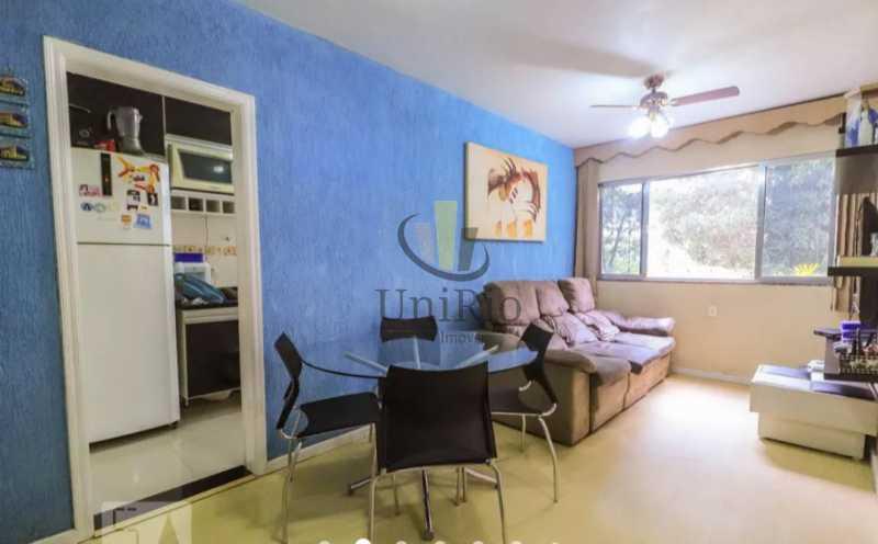 5F7F583E-3B21-4A2E-A471-5D6D60 - Apartamento 2 quartos à venda Jacarepaguá, Rio de Janeiro - R$ 205.000 - FRAP20862 - 3