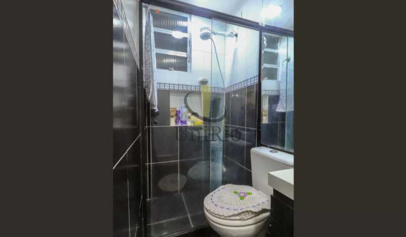 7F985794-EFB6-4199-89D2-5E00D0 - Apartamento 2 quartos à venda Jacarepaguá, Rio de Janeiro - R$ 205.000 - FRAP20862 - 11
