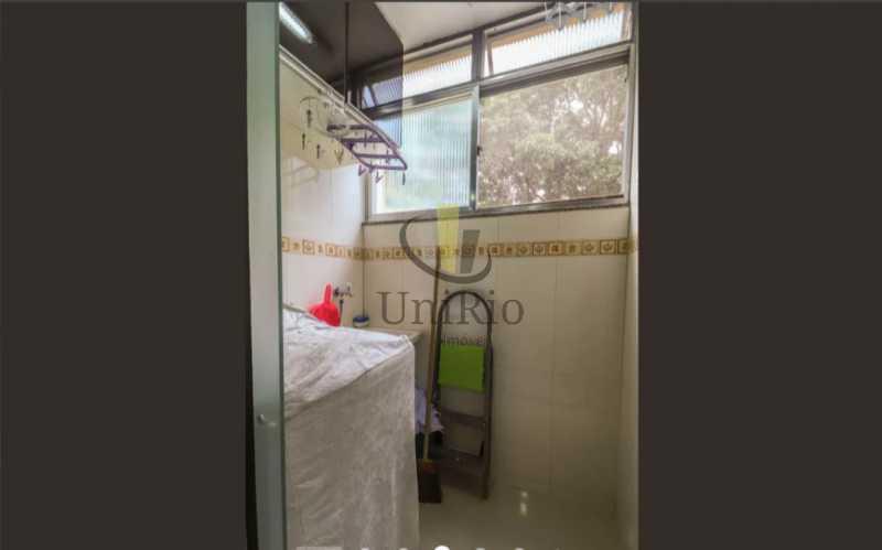 56F3BE1E-ED1C-4585-9010-809D92 - Apartamento 2 quartos à venda Jacarepaguá, Rio de Janeiro - R$ 205.000 - FRAP20862 - 14