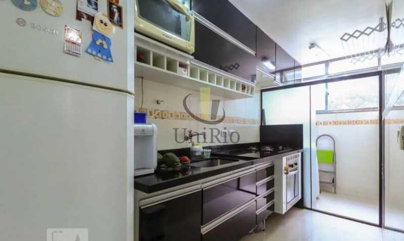 BF073ECA-DD3C-4171-BB21-15FA5C - Apartamento 2 quartos à venda Jacarepaguá, Rio de Janeiro - R$ 205.000 - FRAP20862 - 16