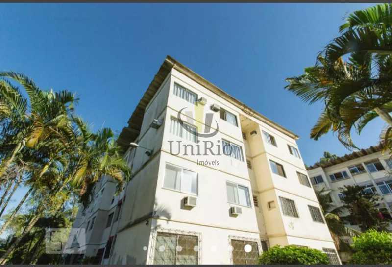 D1991314-C310-4F11-AA47-50A175 - Apartamento 2 quartos à venda Jacarepaguá, Rio de Janeiro - R$ 205.000 - FRAP20862 - 19
