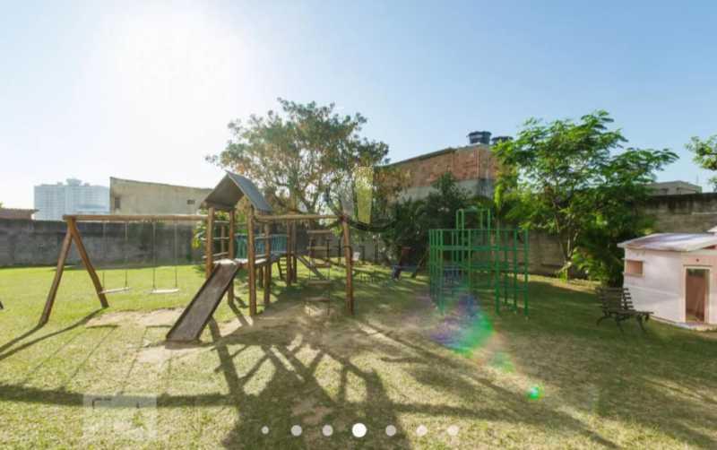 258FC652-4F38-480C-A567-C0413B - Apartamento 2 quartos à venda Jacarepaguá, Rio de Janeiro - R$ 205.000 - FRAP20862 - 21