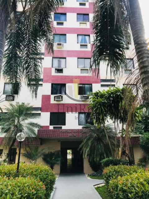 371016458268007 - Apartamento 2 quartos à venda Pechincha, Rio de Janeiro - R$ 330.000 - FRAP20866 - 1