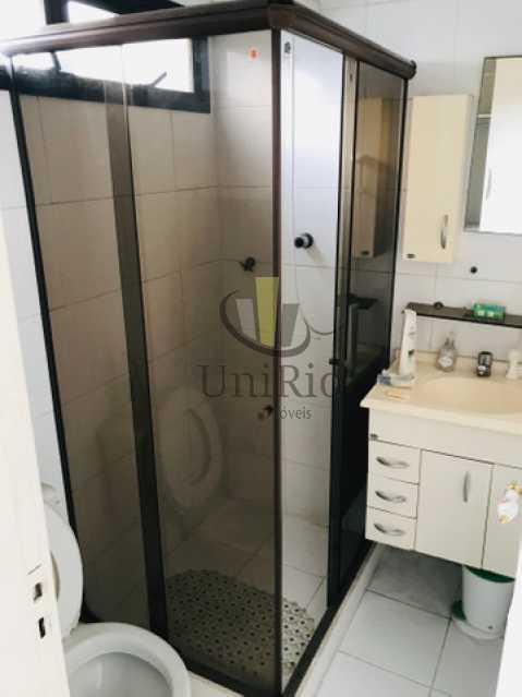 372010934563049 - Apartamento 2 quartos à venda Pechincha, Rio de Janeiro - R$ 330.000 - FRAP20866 - 3