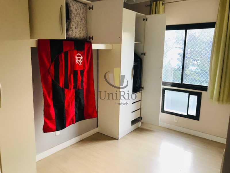373075572982224 - Apartamento 2 quartos à venda Pechincha, Rio de Janeiro - R$ 330.000 - FRAP20866 - 5