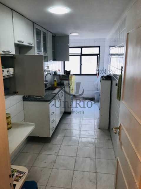 384069813294503 - Apartamento 2 quartos à venda Pechincha, Rio de Janeiro - R$ 330.000 - FRAP20866 - 12