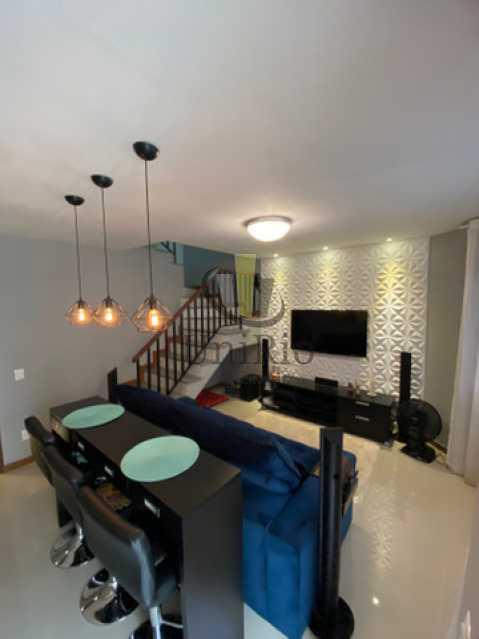 312005808166547 1 - Casa em Condomínio 2 quartos à venda Pechincha, Rio de Janeiro - R$ 550.000 - FRCN20039 - 1