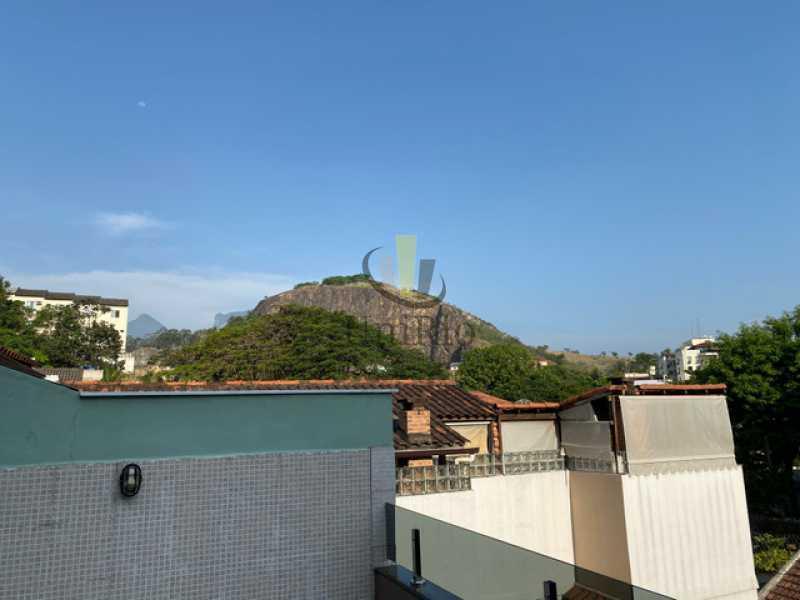 310078084905289 - Casa em Condomínio 2 quartos à venda Pechincha, Rio de Janeiro - R$ 550.000 - FRCN20039 - 4