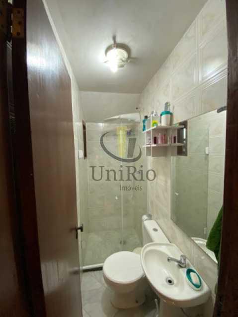 310080568556520 - Casa em Condomínio 2 quartos à venda Pechincha, Rio de Janeiro - R$ 550.000 - FRCN20039 - 5