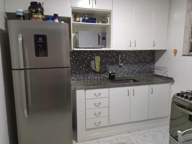310082320004330 - Casa em Condomínio 2 quartos à venda Pechincha, Rio de Janeiro - R$ 550.000 - FRCN20039 - 6