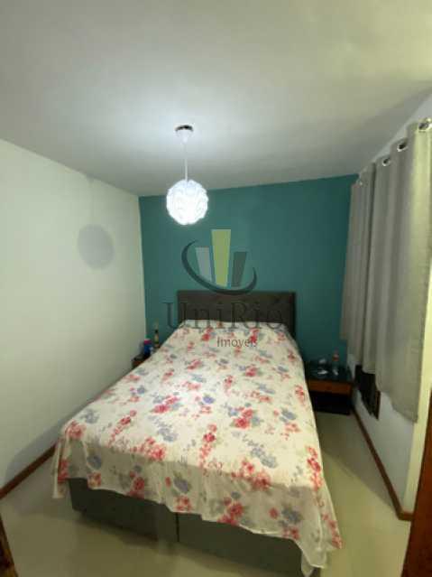 311076560136211 - Casa em Condomínio 2 quartos à venda Pechincha, Rio de Janeiro - R$ 550.000 - FRCN20039 - 9