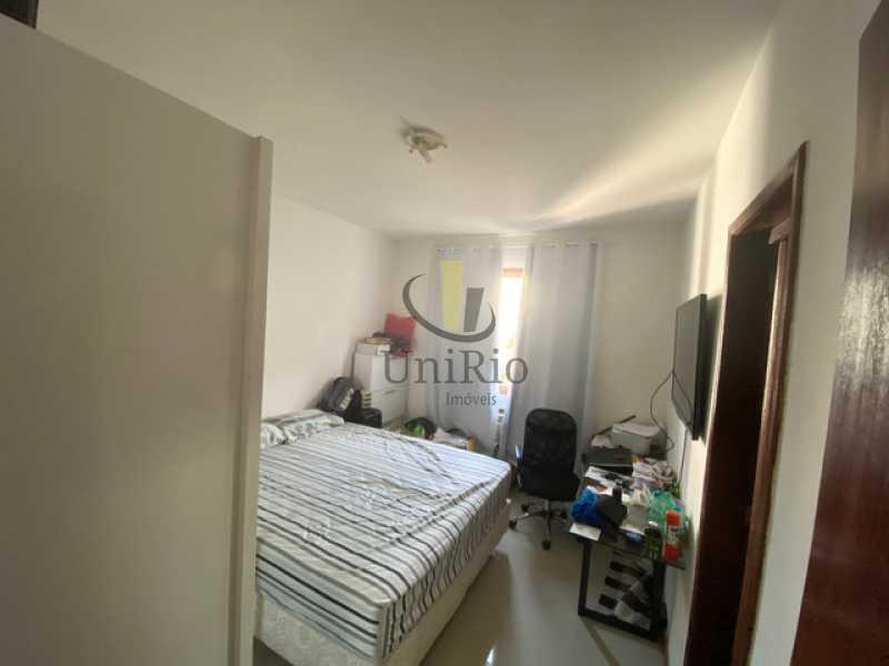 311096204800011 - Casa em Condomínio 2 quartos à venda Pechincha, Rio de Janeiro - R$ 550.000 - FRCN20039 - 10