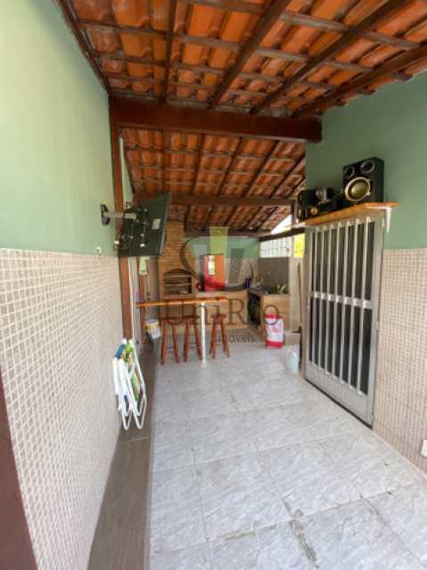 313077445422607 - Casa em Condomínio 2 quartos à venda Pechincha, Rio de Janeiro - R$ 550.000 - FRCN20039 - 12