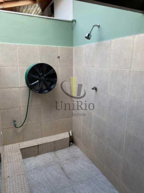 314045802649796 - Casa em Condomínio 2 quartos à venda Pechincha, Rio de Janeiro - R$ 550.000 - FRCN20039 - 14