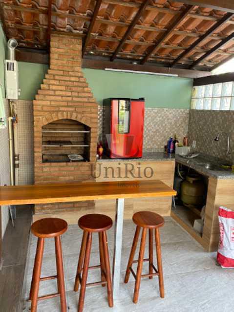 314078327521884 - Casa em Condomínio 2 quartos à venda Pechincha, Rio de Janeiro - R$ 550.000 - FRCN20039 - 15