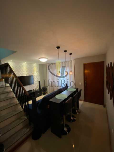 316016686015198 - Casa em Condomínio 2 quartos à venda Pechincha, Rio de Janeiro - R$ 550.000 - FRCN20039 - 16