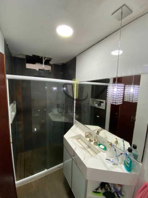 318075562986563 - Casa em Condomínio 2 quartos à venda Pechincha, Rio de Janeiro - R$ 550.000 - FRCN20039 - 17