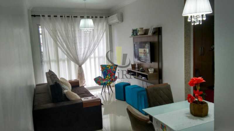 451096819534950 - Apartamento 2 quartos à venda Curicica, Rio de Janeiro - R$ 234.000 - FRAP20870 - 1