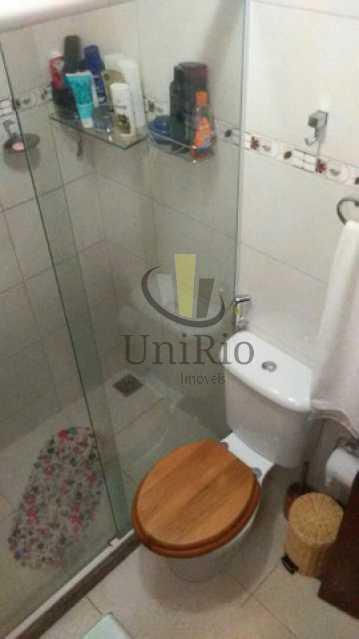 453084938757272 - Apartamento 2 quartos à venda Curicica, Rio de Janeiro - R$ 234.000 - FRAP20870 - 3