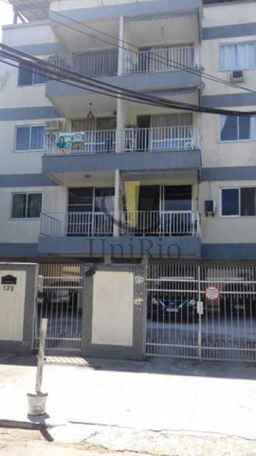453087451813644 - Apartamento 2 quartos à venda Curicica, Rio de Janeiro - R$ 234.000 - FRAP20870 - 4