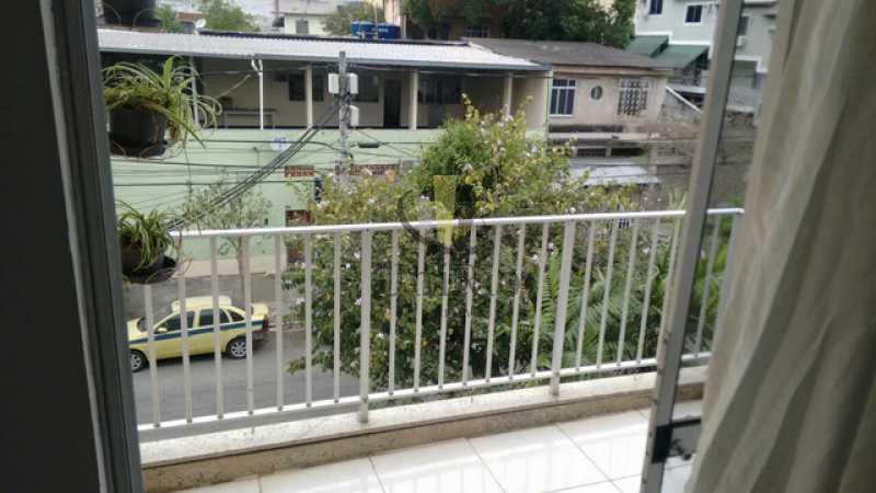 454015333033367 - Apartamento 2 quartos à venda Curicica, Rio de Janeiro - R$ 234.000 - FRAP20870 - 5