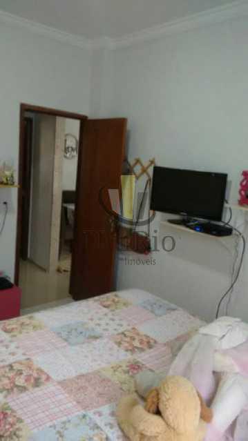 454069816175218 - Apartamento 2 quartos à venda Curicica, Rio de Janeiro - R$ 234.000 - FRAP20870 - 8