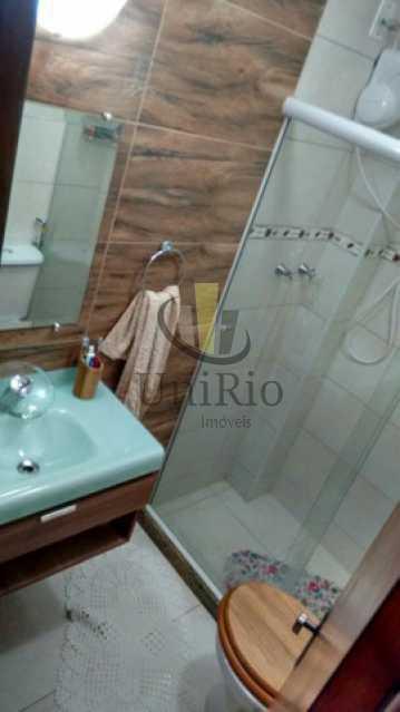 455017699721171 - Apartamento 2 quartos à venda Curicica, Rio de Janeiro - R$ 234.000 - FRAP20870 - 9