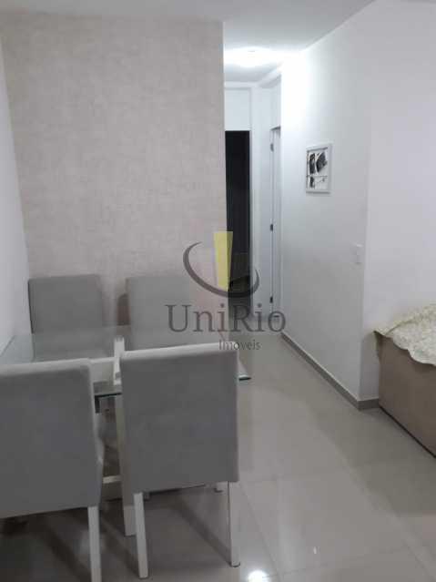 FE3AFC04-57A9-4181-B0E9-2CC1B1 - Apartamento 2 quartos à venda Vargem Pequena, Rio de Janeiro - R$ 210.000 - FRAP20874 - 3