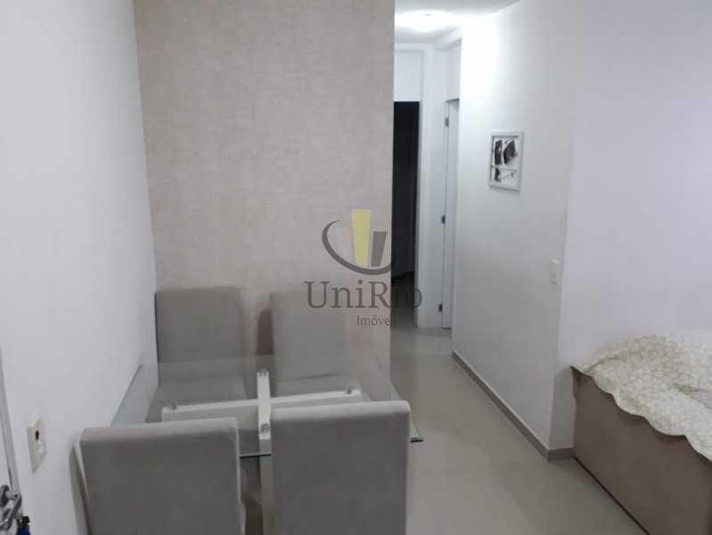 A313EA24-8827-4A81-B6AE-AA013A - Apartamento 2 quartos à venda Vargem Pequena, Rio de Janeiro - R$ 210.000 - FRAP20874 - 4