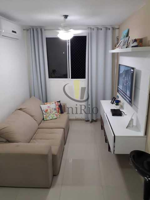 BD3AC728-CFDD-44F4-9187-EB87FB - Apartamento 2 quartos à venda Vargem Pequena, Rio de Janeiro - R$ 210.000 - FRAP20874 - 6