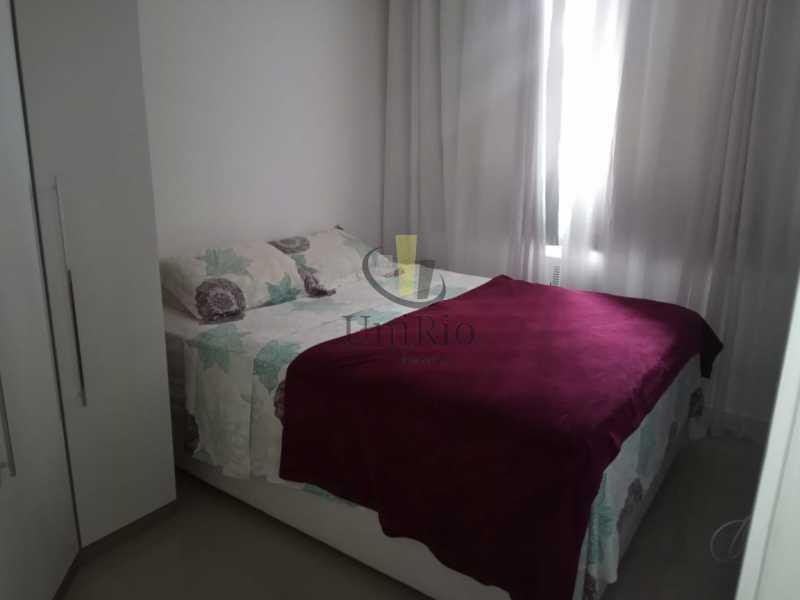 FCB1FFA4-14E3-4589-9E90-DBCB1F - Apartamento 2 quartos à venda Vargem Pequena, Rio de Janeiro - R$ 210.000 - FRAP20874 - 7