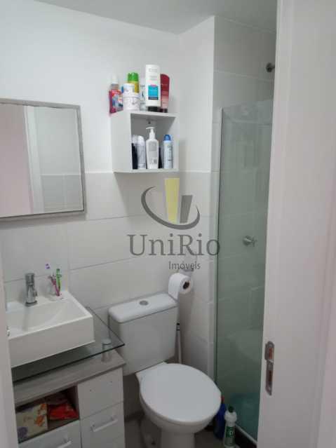 A3A3DC8A-B5F4-4DAE-85AB-A73610 - Apartamento 2 quartos à venda Vargem Pequena, Rio de Janeiro - R$ 210.000 - FRAP20874 - 14