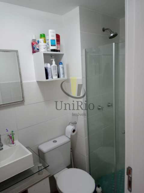 64C905D9-88BB-4E8E-AADD-E18897 - Apartamento 2 quartos à venda Vargem Pequena, Rio de Janeiro - R$ 210.000 - FRAP20874 - 16