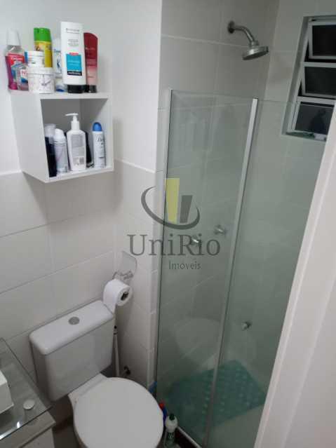 5C0E5F3E-80E3-49EE-A04F-14AD8C - Apartamento 2 quartos à venda Vargem Pequena, Rio de Janeiro - R$ 210.000 - FRAP20874 - 19