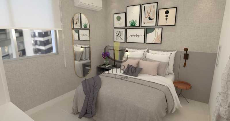 fotos-5 - Apartamento 3 quartos à venda Tijuca, Rio de Janeiro - R$ 729.000 - FRAP30250 - 6